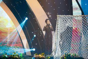Phương Dung tiết lộ mối quan hệ ít người biết với nhạc sĩ 'Hoa sứ nhà nàng'