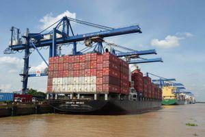 Di dời 10 bến cảng trên sông Sài Gòn