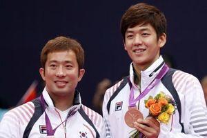 Ngôi sao cầu lông Hàn Quốc bất ngờ qua đời ở tuổi 35