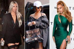 Người đẹp quốc tế 'đụng hàng': Ai mặc chất hơn?