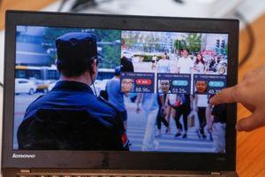 Trung Quốc dùng kính thông minh truy quét 'danh sách đen'