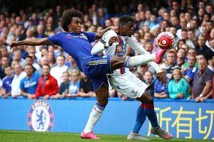 Thắng Crystal Palace, Chelsea tạm thoát khủng hoảng