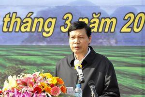 Quảng Ninh tập trung nguồn lực cho tuyến đường kết nối ASEAN