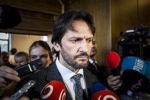 Phó Thủ tướng, kiêm Bộ trưởng Nội vụ Slovakia tuyên bố từ chức