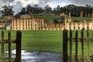 Những địa điểm độc và dị phải tới khi đến xứ sở kangaroo