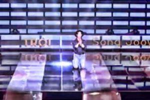 Dân mạng tranh cãi việc thí sinh Sing My Song quỳ xin lỗi NS Giáng Son