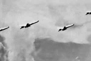 Hà Nội - Điện Biên Phủ trên không: Chiến thắng của ý chí và trí tuệ Việt Nam