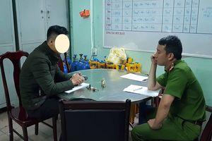Chủ tịch UBND TP Đà Nẵng chỉ đạo điều tra, xử lý vụ PV Báo Giao thông bị hành hung