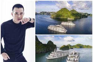 NTK Lê Thanh Hòa chi mạnh tay làm show xuân - hè trên du thuyền triệu đô