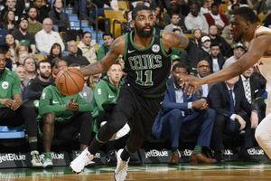 Boston Celtics 97-99 Indiana Pacers: Kiên cường trong ngày Irving chấn thương
