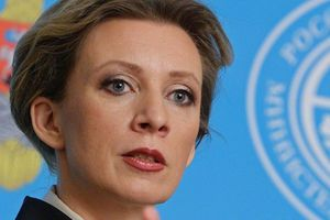 Nữ phát ngôn viên bộ Ngoại giao Nga tố nghị sĩ quấy rối tình dục