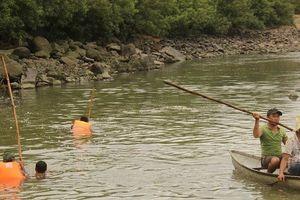 Tìm thấy thi thể học sinh thứ ba bị đuối nước sau 2 ngày đêm mất tích