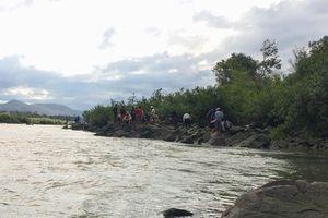 Tìm thấy thi thể 5 người bị đuối nước ở Bát Xát – Lào Cai