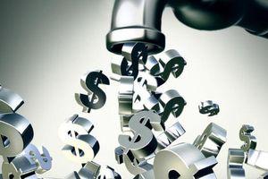 Dòng vốn toàn cầu đã xoay chuyển