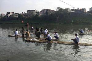 Những cuộc đua kỳ thú ở xứ Lạng