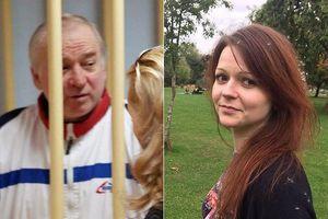 Bí ẩn vụ điệp viên hai mang của Nga bị đầu độc tại Anh