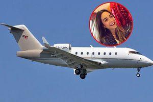 Máy bay lao xuống núi, nghi ái nữ tỷ phú Thổ Nhĩ Kỳ tử nạn