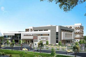 7 bệnh viện tuyến TP triển khai khoa, phòng vệ tinh tại BV Cần Giờ