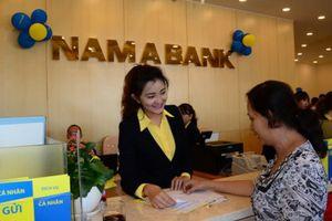 Nam A Bank báo lợi nhuận năm 2017 tăng vọt, chưa rõ con số nợ xấu