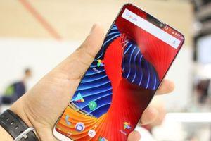 Smartphone 'tai thỏ', màn hình 6,7 inch, pin 5.000 mAh, RAM 8 GB