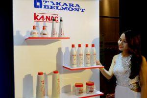 Công ty Nhật chính thức sở hữu DN hóa chất ngành tóc