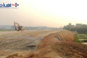 Kỳ 1 - Sự mất tích bí ẩn của hàng chục nghìn m3 đất thải dự án Cao tốc Bắc Giang - Lạng Sơn