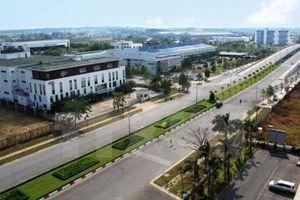 Bình Dương trao giấy phép đầu tư đợt 1 năm 2018 cho các doanh nghiệp