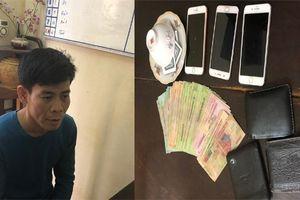 Thanh Hóa: Tiền án tiền sự đầy mình vẫn tổ chức đánh bạc