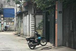 Triệu tập một số người để điều tra vụ bé trai rơi từ tầng 20 tòa nhà Nam Định Tower tử vong