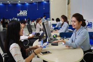 Thị giá MBB tăng sốc 48%, vợ một Phó Chủ tịch ngân hàng muốn bán cổ phiếu