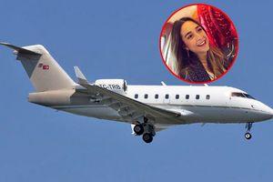 Máy bay rơi, 11 người chết: Con gái tỷ phú Thổ Nhĩ Kỳ thiệt mạng?