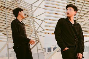 Rapper Ron Phan bật mí lý do sáng tác ca khúc đơn phương 'buồn não nề' gây bão cộng đồng mạng