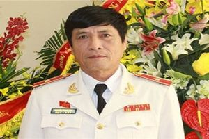 Những ai bị bắt trong vụ nguyên Thiếu tướng Nguyễn Thanh Hóa 'tổ chức đánh bạc'?