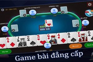 'Đại gia' Nguyễn Văn Dương, từ sếp UDIC đến trùm đánh bạc quốc tế