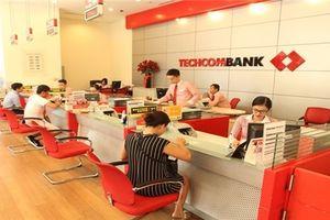 Đại gia ngoại rót 8.400 tỷ đồng mua cổ phần Techcombank