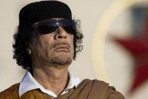 10 tỉ euro của Libya bổng dưng 'bốc hơi' bí ẩn