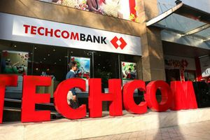 Quỹ ngoại rót 8.400 tỷ đồng vào Techcombank