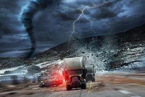 Trailer 'Vụ cướp trong tâm bão' của Rob Cohen