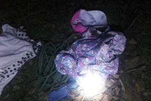 Bé gái 11 tuổi mất tích bí ẩn khi chăn trâu