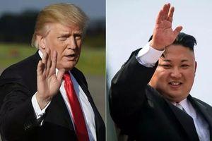 Triều Tiên chưa ra tuyên bố về cuộc gặp thượng đỉnh Mỹ-Triều
