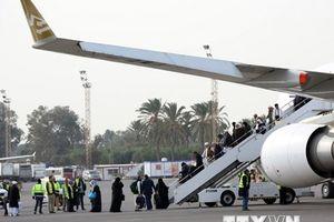 Libya kéo dài thời gian đăng ký bầu cử cho cử tri ở nước ngoài