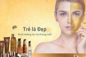 Deaura công bố thay đổi thương hiệu doanh nghiệp