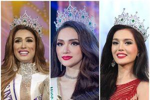 Nhan sắc Hương Giang có đủ đẹp để trở thành Hoa hậu Chuyển giới xuất sắc nhất lịch sử?