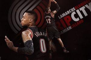 Miami Heat 99-115 Portland Trail Blazers: Ngăn cản Lillard là nhiệm vụ bất khả thi