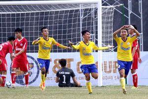 Thắng thuyết phục Viettel, Đồng Tháp gặp lại Hà Nội ở chung kết