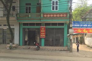 Thông tin mới vụ nữ bác sĩ khoa sản bị chồng sát hại ở Lào Cai