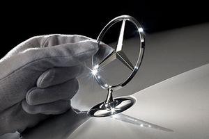Mercedes-Benz trở thành thương hiệu xe giá trị nhất thế giới