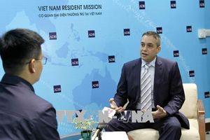 Việt Nam, thành viên tích cực của hợp tác tiểu vùng Mê Công mở rộng