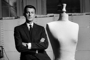 Cha đẻ của 'chiếc váy triệu đô' Givenchy qua đời