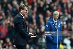 HLV Rodgers xứng đáng tiếp quản Arsenal